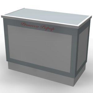 Pop-up Bar Concept Design