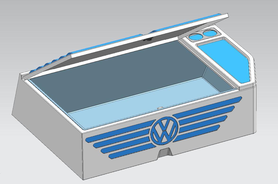 rear box open