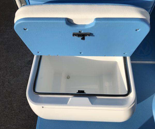 Volkswagen T2 Bay Window Coolbox