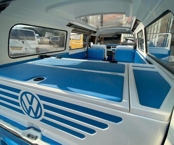Volkswagen T2 Bay Window Storage box
