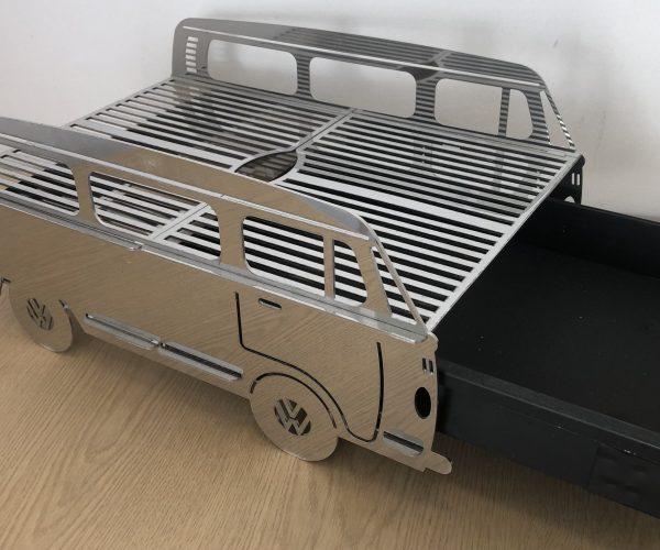 Volkswagen T2 BBQ