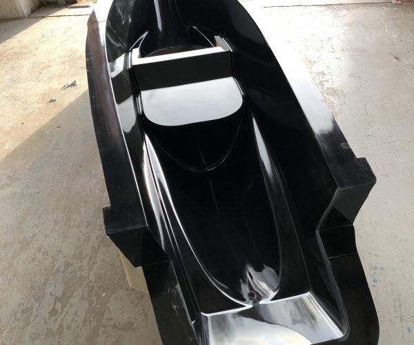 Formula 3 Race Car Mould