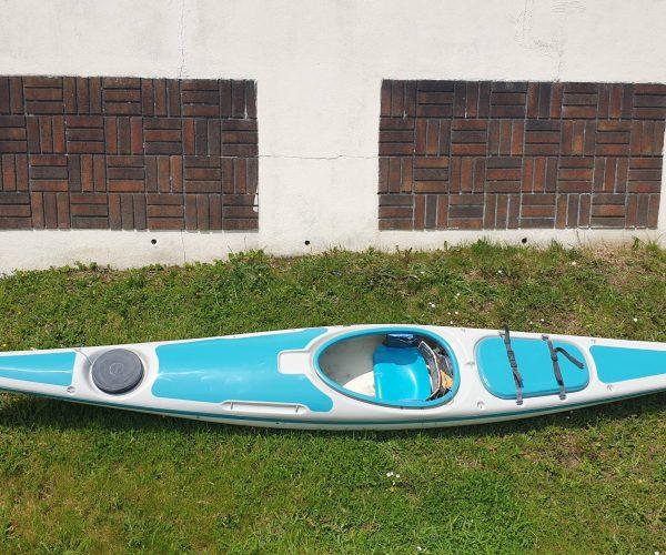 Fibreglass Kayak repair
